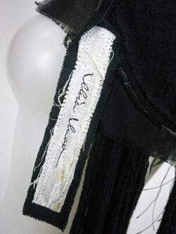 【中古】aliceauaa/ロングガーゼ付きベストアリスアウアアB33403_2006