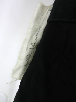 【中古】aliceauaa/ミリタリーミニスカートアリスアウアアB33451_2006