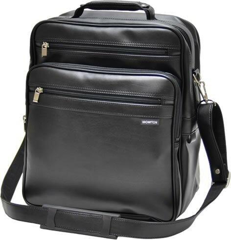 BROMPTON ブロンプトン 平野鞄 豊岡鞄 ビジネス ショルダーバッグ A4 16275-01 ブラック ギフト斜めがけ ブランド メンズ レディス 豊岡 かばん 豊岡製鞄 ブランド 日本製 ギフト