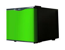 ミニ冷蔵庫 小型冷蔵庫 冷蔵庫小型 省エネ17リットル型 Peltism(ペルチィズム)「VARIATIONシリーズ」冷蔵庫 ペルチェ冷蔵庫 超小型冷蔵庫