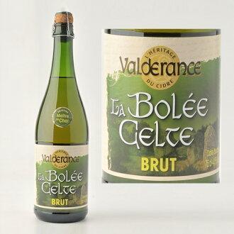La Bole newhotel Cidre Brut pp20ck
