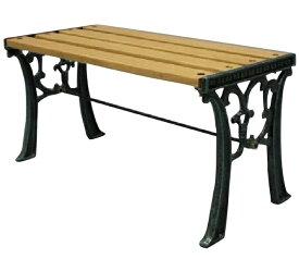 コンパクトガーデンベンチ ちょこっとベンチ 1人で楽々ベンチ おしゃれベンチ ガーデン 庭ガーデニング ベンチ イス 椅子 スツール アイアン ちょっと 屋外【送料無料(北海道・沖縄・離島は除く)】