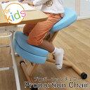 姿勢がよくなる椅子 学習チェア 学習椅子 プロポーションチェア キッズチェア クッション付き オフィスチェア パソコンチェア CH-889CK 学習椅子 子供部...