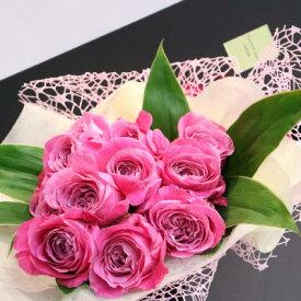 ピンクバラ 12本の花束 ダズンローズ オールフォーラブ ギフトボックス 送料無料 品種指定 ウィンターギフト 誕生日 ブーケ プレゼント 結婚祝 生花 内祝