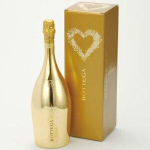 ボッテガゴールド マグナムサイズ 箱付き 1500ml スパークリング シャンパン マグナム ボトル 大きいサイズ 酒 お彼岸 敬老の日 贈答