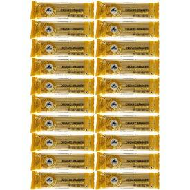 [SALEセール]Alcenero アルチェネロ 有機スパゲッティ 1.6mm 350g まとめ買い x20袋 パックセット パスタ 保存食 スパゲティ 贈答 お年賀