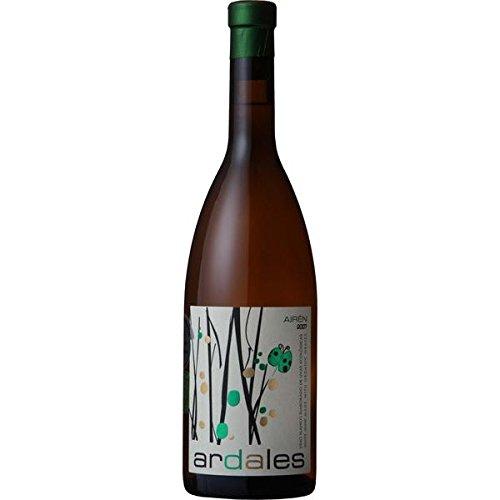 アルダレス アイレン 2013 白ワイン 辛口 スペイン 750ml 送料別