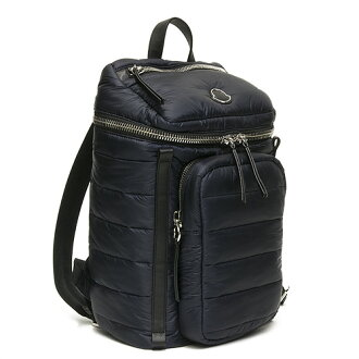 Monk rail MONCLER rucksack / backpack navy NEW YANNICK 00622 00 53279 776