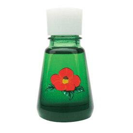 三原椿油 ミニボトル(緑)