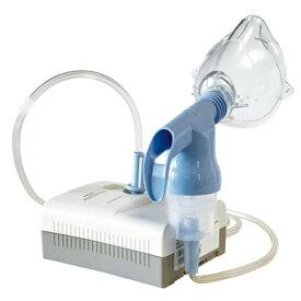 イノスパイアミニコンプレッサネブライザ 小型吸入器