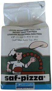 サフ ピザ インスタントドライイースト お徳用 500g 送料無料 乾燥酵母 パン用酵母 フランスパン 食パン パン作り ホームベーカリー パン材料