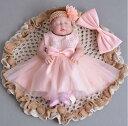 即納!【ベビー ドレス】子供ドレス 子供用 キッズ用 ドレス 子供 ドレス ロング フォーマルドレス パーティードレス …