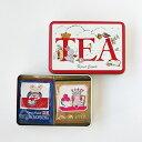 【カレルチャペック 紅茶店 × CoCo-Hico】カレルチャペック(Karel Capek) Tea Break 缶