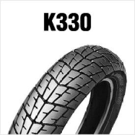 DUNLOP K330 120/80-16 M/C 60S TL リア用 ダンロップ・K330 商品番号244091