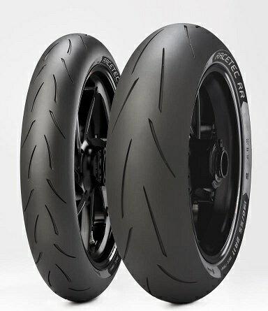 METZELER RACETEC RR K3 120/70ZR17 M/C (58W) TL K3メッツラー・レーステックRR・フロント用コンパウンド:K3(走行会レベルのサーキット走行・公道走行に適したコンパウンド) 商品番号2525700