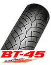 BRIDGESTONE BT‐45 110/70-17 M/C 54H TLブリヂストン・BT45・フロント用商品番号 MCS07805