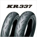 DUNLOP KR337 100/485-12 TLダンロップ・KR337(ミニバイクレース用フロントタイヤ・サーキット専用)商品コード:…