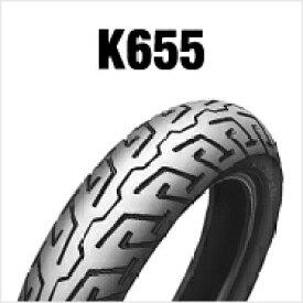 DUNLOP K655 140/70-15 M/C 64S TL リア用 ダンロップ・K655 商品番号224127
