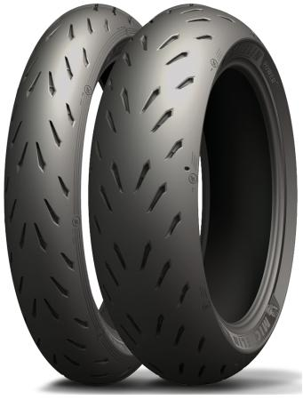 MICHELIN POWER RS 120/70ZR17 M/C (58W) TL ミシュラン・パワーRS バイク用フロントタイヤ 商品番号704470