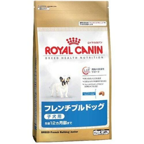 【お取寄せ品】ロイヤルカナン フレンチブルドッグ 子犬用 1kg【送料無料】