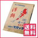 【お取寄せ品】スマック 4-F 錦鯉用 10kg【送料無料】
