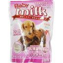 ニチドウ ベビーミルク小型犬用 300g【送料無料】