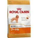 ロイヤルカナン プードル[成犬用]1.5kg【送料無料】