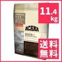 アカナ ダック&バートレット梨 全犬種成犬用 11.4kg【送料無料】