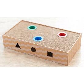 エイムクリエイツ ニャンコロビー ボックス 猫用 【送料無料】