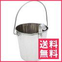トムキャット ステンレス食器 バケツ型 1.8L【送料無料】
