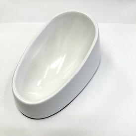 トムキャット [食器]オーバルボウル S/ホワイト【送料無料】