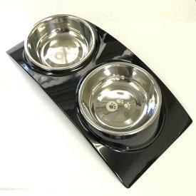 トムキャット [食器]レインボー ディナーセット S ブラック×12入【送料無料】