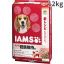 アイムス(国内) 健康維持 ラム&ライス 小粒 成犬用 12kg【送料無料】