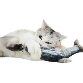 貝沼産業 ダンシング フィッシュ 猫用【送料無料】