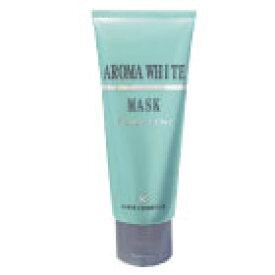 クスミ肌や毛穴の黒ズミを浄化 ジュポン化粧品 アロマホワイトマスク 100g