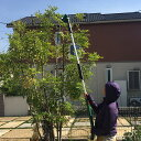 ヘッジトリマー 高枝 バリカン 生垣 ヘッジトリマ 植木 ガーデン 枝切り トリマ トリマー 枝切り バリカン 高枝切りバ…