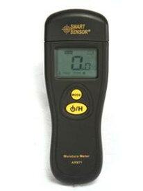 全国送料無料SMART SENSOR社[AR971]木材水分計 AR971