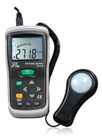 全国送料無料CEM社 [DT-1309]デジタル照度計DT-1309