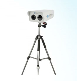 全国送料無料 DALI社 サーモグラフィ[DM60-W1]大型体温モニター 体温検出器(高精度)DM60-W1 測定温度追跡機能 ビデオ録画機能 自動アラームキャプチャ機能 体温誤差0.3℃