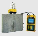 全国送料無料TIME社[TC210]亀裂クラック深さゲージ測定器TC210