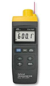 全国送料無料LUTRON社[TM-949]赤外線温度計 TM-949