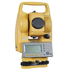 全国送料無料TIME社■【正規代理店】[TTS105]地理レーザー測定器 トータルステーションTTS105