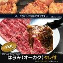 たれ付きハラミ 焼肉 1kgハラミ サガリ はらみ さがり ハラミ1kg/焼き肉セット 肉,バーベキューセット 肉/BBQ 肉セット/bbq 肉 セット/bbq...