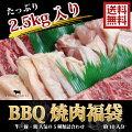 【福袋送料無料】和牛焼肉詰め合わせ1kg