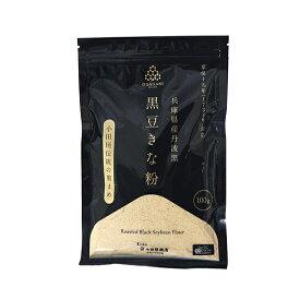 TOMIZ cuoca(富澤商店・クオカ)丹波黒豆きな粉(小田垣商店) / 100g
