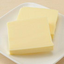 【2個までOK】【冷蔵便】TOMIZ cuoca(富澤商店・クオカ)よつ葉 発酵バター(食塩不使用)/ 450g 発酵バター 無塩バター