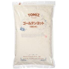 TOMIZ cuoca(富澤商店・クオカ)小麦粉 最強力粉 ゴールデンヨット/2.5kg