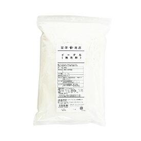 TOMIZ cuoca(富澤商店・クオカ)小麦粉 強力粉 イーグル/1kg