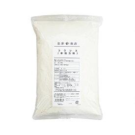【エントリーで全品P10倍】TOMIZ cuoca(富澤商店・クオカ)小麦粉 準強力粉 フランス/1kg フランスパン用