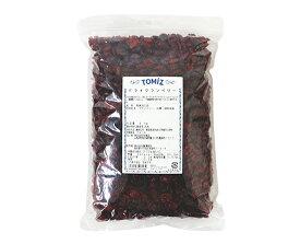 TOMIZ cuoca(富澤商店・クオカ)ドライクランベリー / 1kg